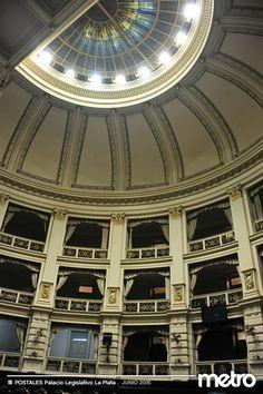 Palacio Legislativo de La Plata  | Metro #199 | Jun 2015 Arch, Home Decor, Buenos Aires, Argentina, Buildings, Silver, Cities, Architecture, Wedding Arches