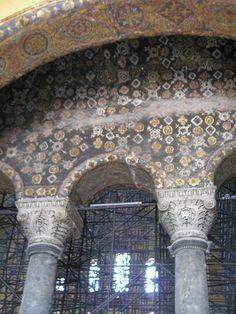 Hagia Sophia - Wikipedia, the free encyclopedia