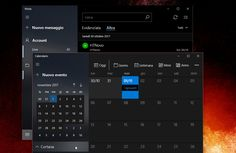 HTNovo: Windows 10: Posta e Calendario si aggiorna con nuo...