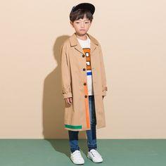 디자이너 엄마가 만든 아동복 :D Cute Kids Fashion, Little Boy Fashion, Young Fashion, Kids Studio, Cool Kids Clothes, Korean Babies, Kid Styles, Character Outfits, Kids Wear