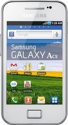 Samsung Galaxy Ace S5830 Unlocked GSM Phone with Android 2.3 OS, Touchscreen, 5MP Camera, Video, GPS, Wi-Fi, Bluetooth, FM Radio and microSD Slot - Pure White - For Sale Check more at http://shipperscentral.com/wp/product/samsung-galaxy-ace-s5830-unlocked-gsm-phone-with-android-2-3-os-touchscreen-5mp-camera-video-gps-wi-fi-bluetooth-fm-radio-and-microsd-slot-pure-white-for-sale/