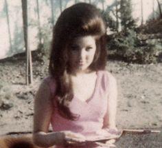 Priscilla 1966