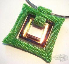 Зеленый квадрат