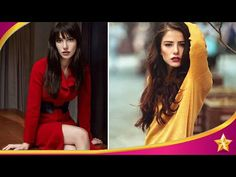 """التركية الجميلة أوزجي كوريل """"فتون في موسم الكرز"""" تكشف عن جاذبيتها!"""