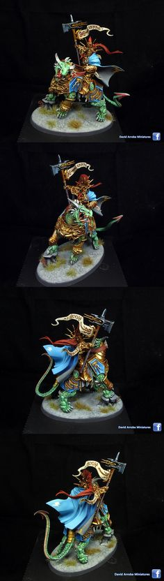 Lord Celestant Age of Sigmar
