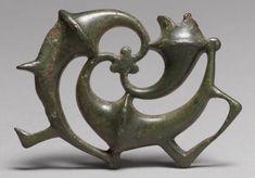 Harness Decoration celtic