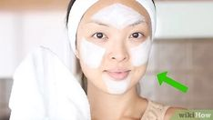 How to Reduce the Swelling and Redness of Pimples. Pimples are a part of life, but the swelling and redness they bring don't have to be. Like preventing pimples or fighting acne, reducing pimple-related irritation can be an uphill battle. How To Reduce Pimples, Acne Treatment, Skin Treatments, Homemade Pore Strips, Pimple Solution, Hair Dye Removal, Varicose Vein Removal, Natural Oils For Skin