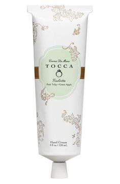 Main Image - TOCCA 'Giulietta' Hand Cream
