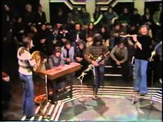 bothy band - music in the glen, the humours of scariff RTE ireland 1976 ...