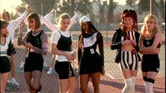 "17 Ways ""Clueless"" Would Be Different If It Came Out Now - BuzzFeed Mobile"
