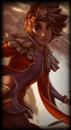 League of Legends Taliyah the Stoneweaver