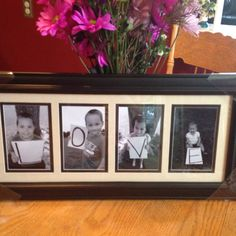 Mothers day gift for grandma!