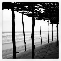 Praia de Maramar - Piauí, Brasil