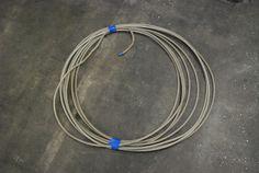 Kabelschächte Stahlseil