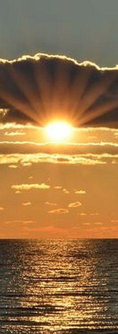 SUNSET - CROATIA - Sonne in Kroatien #by annemarei -- www.fotocommunity.de