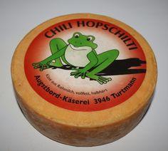 Chili Hopschil | Chees y Meh | Augstbordkäserei Turtmann