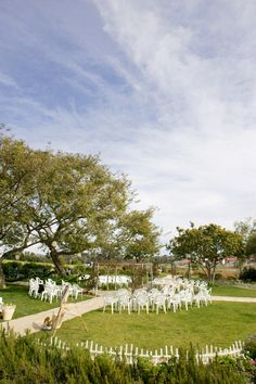 Rancho Guajome Adobe County Park. To book your wedding go to www.sdparks.org.