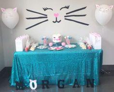 Morgan's 9th Birthday Paw-ty | CatchMyParty.com