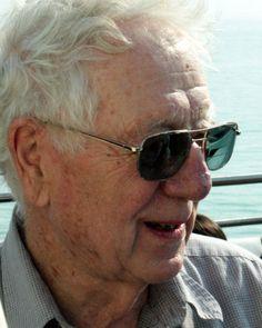 Oliver Smithies, 2007.