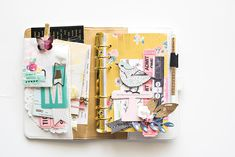 Hello friends! I am a little bit late in sharing my August dashboard for my planner but I still wanted to share it! I've been creating a new customized dashboard for my planner each month because I like to change things up and it's also a fun creative exercise for me. I always start with a piece…