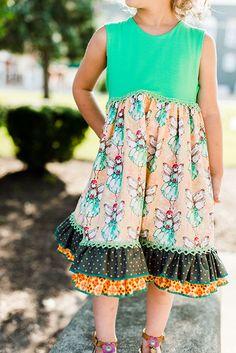 Fairy Dream Dress