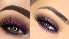 New Beginner Eye Makeup Tutorial Compilation // Beginners Eyeshadow Tuto...