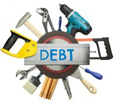 6 Tools to Help You Pay Off Debt and Reach Your Goals
