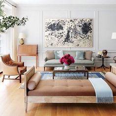 Amazing Family Friendly Living Room Idea (33)