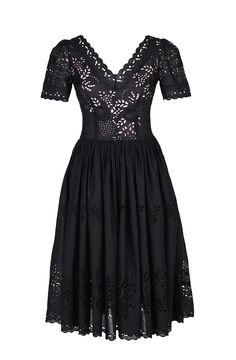 Lena Hoschek 50s Style Rosita Dress
