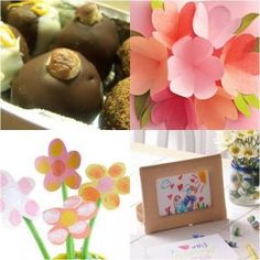 14 Mother's Day ideas