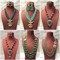 #sets #necklace #earrings #kundan #meenakari #highquality #richlook  #Beautiful #lovely #elegant #festive #wedding #trendy #designer #exclusive #statement #latest #design #ethnic #traditional #modern #indian #divaazfashionjewellery available Grab them fast 😍😍 Inbox for orders & more details plz Or mail at npsales421@gmail.com Beaded Jewelry, Jewellery, Festive, Ethnic, Jewelry Design, Necklaces, Indian, Traditional, Beads