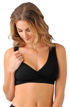 c96e64df9 One Hot Mama Maternity · Products · B.D.A.™ BRA