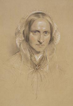 Queen Adelaide of the United Kingdom, born Princess Adelaide of Saxe-Meningen.  Queen-Consort of William IV.