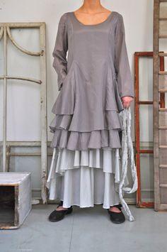 Dress...Swedish Linen
