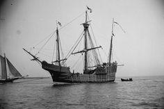 L'un des navires de Christophe Colomb aurait été retrouvé en Haïti