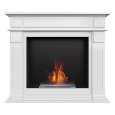 43 Best Ethanol Kamin Images Fire Places Fireplace Set