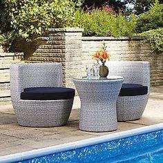 Vase Bistro Set | Garden | Home & Lifestyle | Kaleidoscope
