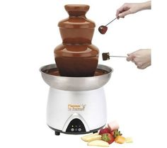 Bestron Fontaine A Chocolat Due4007