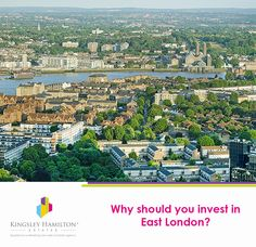 More homebuyers are looking east in their property search - why is #EastLondon so popular? https://www.kh-estates.com/why-should-you-invest-in-east-london/