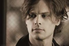 spencer reid - Google 検索