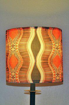 Kalevala Lamp Shade