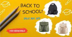 Back To School, Backpacks, Movies, Movie Posters, Films, Film Poster, Backpack, Cinema, Entering School