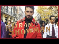 Toniemcee - THIS IS ME - The Greatest Showman (Dance) - YouTube