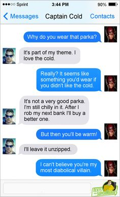Would You Give Deadpool YOUR Phone Number? Check Out These Hilarious 'Texts From Superheroes' Funny Marvel Memes, Dc Memes, Marvel Jokes, Marvel Vs, Marvel Dc Comics, Superhero Texts, Leonard Snart, Funny Text Conversations, Text Memes