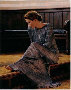 Emma Thompson. Annie Leibovitz, photographer.