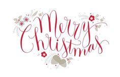 87 Free Printable Christmas Cards to Send This Holiday Season: Free, Printable Christmas Card from Muffin Grayson