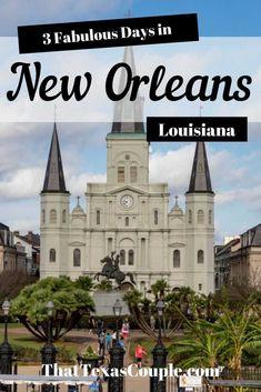 Usa Travel Guide, Travel Usa, Travel Guides, Travel Tips, Globe Travel, Travel Goals, Budget Travel, Tours New Orleans, Visit New Orleans