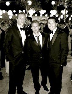 Favorite trio!