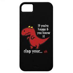 T-Rex phone case #Technology #iPhone #Case