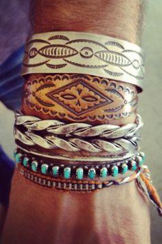 #Mens bracelets